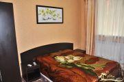 2-х комнатные 4-х местный номер Аппартамент - фото