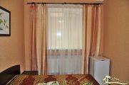 2-х комнатные 4-х местный номер Аппартамент