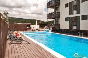 Отель «Резиденция Утриш» - подробное описание