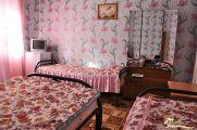 """2-х комнатный  4-х местный номер """"Люкс"""" - главное фото"""