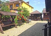 Гостевой дом «Бухта императора»