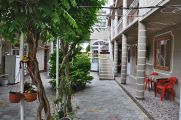 Мини-гостиница «Кассиопея»