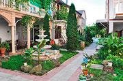 Гостевой дом «Итальянский дворик»