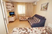 2-х комнатный номер с кухней на 5-7 чел. (цена за номер в сутки) - фото