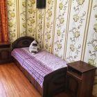 3-х местные номере с удобствами (цена за номер) - фото
