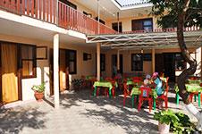 Мини-гостиница «У Морозовых»
