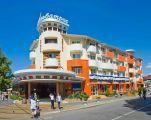 Отель «Альбатрос» 3* - подробное описание