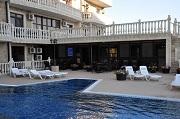 Отель «Марракеш Gold»