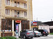 Отель «Илиос»
