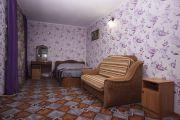 """3-х местные номера """"Полулюкс"""" (1 этаж) - главное фото"""