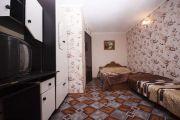"""3-4-х местные номера """"Полулюкс"""" с кухней (2 этаж) - главное фото"""