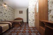 """3-4-х местные номера """"Полулюкс"""" с кухней (2 этаж) - фото"""