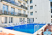 Отель «Георгий»