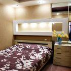 2-х комнатная квартира-студия на 4-х человек - фото