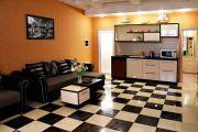 2-х комнатная квартира на Набережной 7