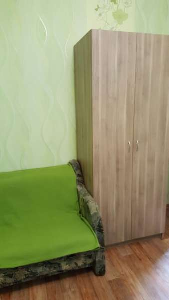 "3-х местные номера ""Стандарт"" № 1, 2, 16, 17"
