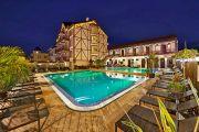 Семейный отель «Бонжур» - подробное описание