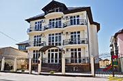 Гостевой дом «Август»