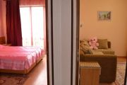 2-х комнатный люкс с балконами - фото