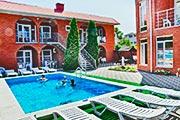 Гостевой дом «Симона-Гранд»