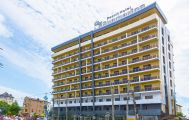 Sunmarinn Resort Hotel All inclusive 4* - подробное описание
