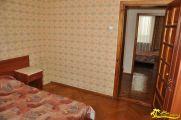 Трехкомнатный 5-и местный номер с кухней - главное фото