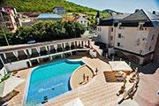 Индиго» гостиница Анапа, курорт Цены на 2 16 - Алеан