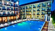 Hotel «Venera Resort» (Отель Венера Ресорт)