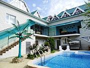 Отель «Песчаный берег»