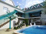 Отель «Песчаный берег» - подробное описание