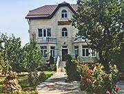 Гостевой дом «На Самбурова 100»