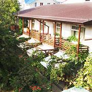 Гостевой дом «Paradise»