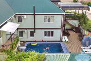 Гостевой дом «Тульский дворик» - подробное описание