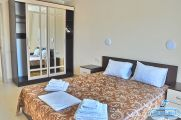 """2-х комнатные 4-х местные номера """"Апартаменты"""" 4-й этаж (без балкон с видом на море) - главное фото"""
