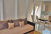 """2-х комнатные 4-х местные номера """"Апартаменты"""" 4-й этаж (без балкон с видом на море)"""