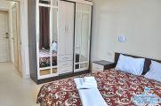 """2-х комнатные 4-х местные номера """"Апартаменты"""" (с балконом и стиральной машиной) - главное фото"""