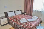 """2-х комнатные 4-х местные номера """"Апартаменты"""" (с балконом и стиральной машиной) - фото"""
