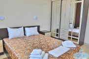 """2-х комнатные 4-х местные номера """"Апартаменты"""" (с балконом) - главное фото"""