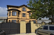 Гостевой дом «Овражная 41»