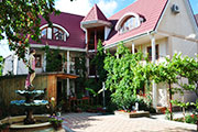Гостевой дом «Талисман»