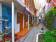 Гостевой дом «Поцелуй Солнца»