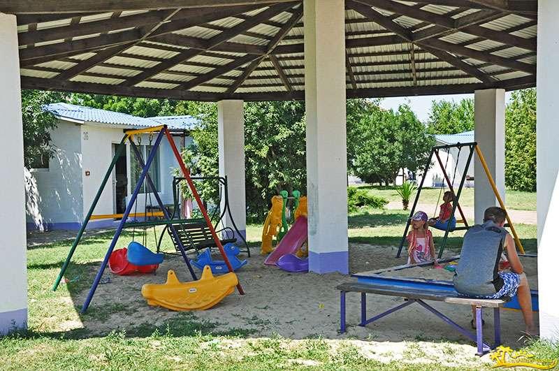 Кмсг олимпийская деревня- фото 12