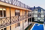 Гостевой дом «Айвазовского 38»