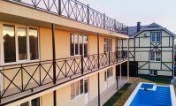 Гостевой дом «Айвазовского 38» - подробное описание