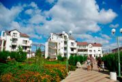 Мини-гостиница «Юна»