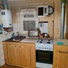 Трёхкомнатный дом с кухней на 6 человек  (цена за домик в сутки)