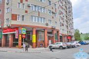 Однокомнатная квартира на Новороссийской/Краснозеленых - подробное описание