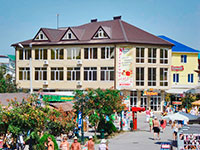 Мини-гостиница «Аделина»