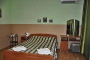 1-но комнатный 3-х местный номер