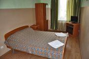 2-х комнатный 4-х местный номер (комнаты раздельные) - фото